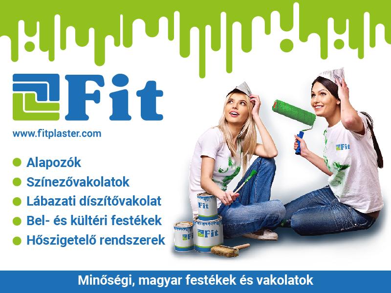 Fitplaster